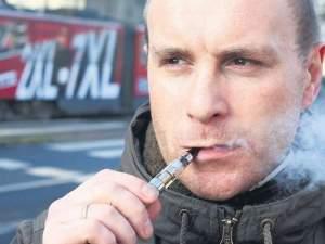 palenie elektroniczne