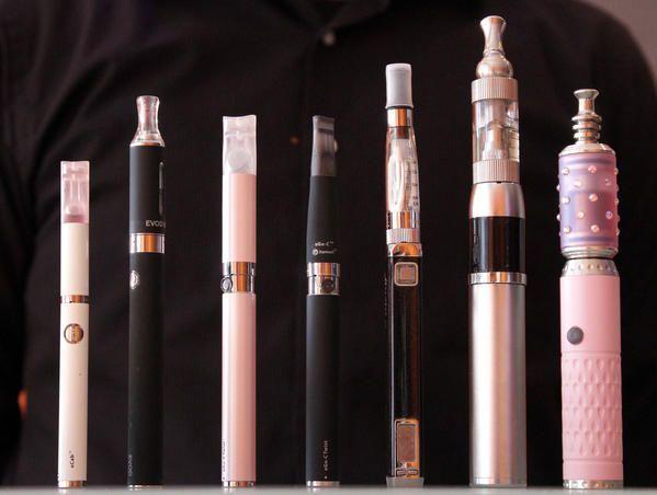 przegląd e-papierosów